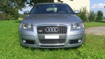 pipo2311 -Audi A3