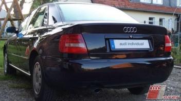 audi_individual -Audi A4 Limousine