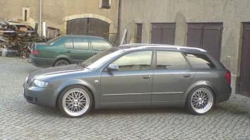 Mad26 -Audi A4 Avant