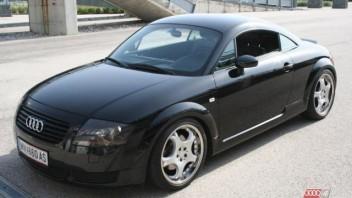 Shine69 -Audi TT