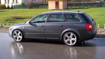Marcus S48E -Audi S4