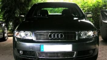 DerMarkus -Audi A4 Limousine