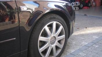 MvM1265 -Audi A4 Avant