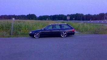 blackflys999 -Audi A6