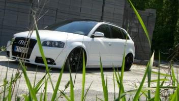 SteveH84 -Audi A3