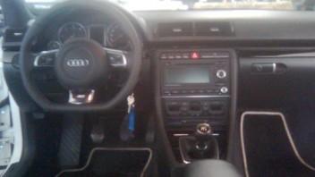 joca 3 -Audi A4 Limousine