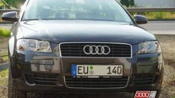 kasi -Audi A3