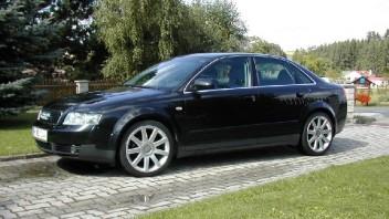 didi205 -Audi A4 Limousine