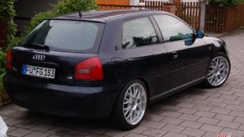 Loo -Audi A3