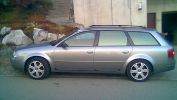 ESSEX -Audi S6