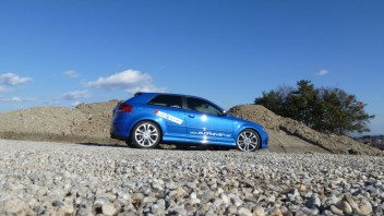 WINMAN -Audi S3