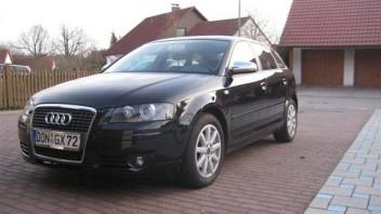 TDI-Racer -Audi A3