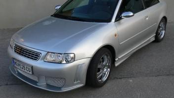 Kuki1983 -Audi A3
