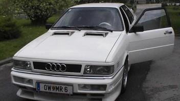 MarioR1976 -Audi 80/90