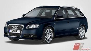 DerOli -Audi A4 Avant