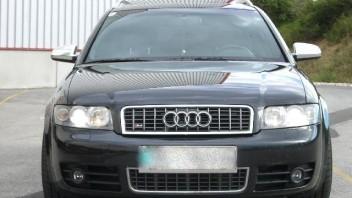 GraDav -Audi S4
