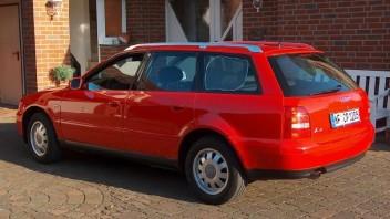 Carsten.6 -Audi A4 Avant