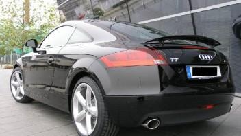 ranti -Audi TT