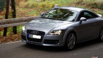 BigAirBob -Audi TT