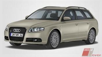 audi_forever -Audi A4 Avant