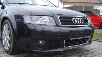 Sambatimo -Audi A4 Avant