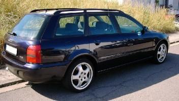 brucew -Audi A4 Avant