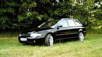 oli888 -Audi A4 Avant