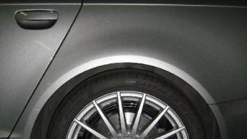 umaur -Audi A6 Avant