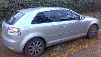 avalanche8p -Audi A3