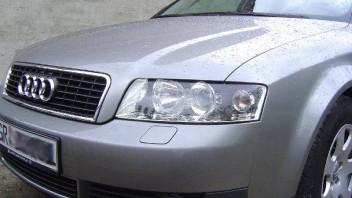 Olchen -Audi A4 Limousine