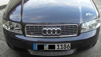 Master2k4f -Audi A4 Avant