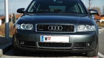 rannseier -Audi A4 Avant