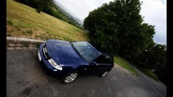 tachyon -Audi S4