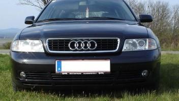 A4_Steve -Audi A4 Avant