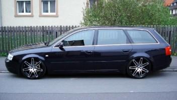 MobbyV6 -Audi A6 Avant
