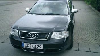 Bastian -Audi A6 Avant