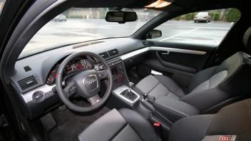 vikinger -Audi A4 Avant