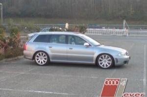 fussda2000 -Audi RS4