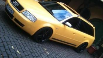 RA 4444 -Audi A6 Avant