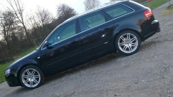 ntm -Audi A4 Avant