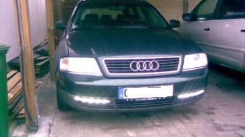 Stiffmaster33 -Audi A6 Avant