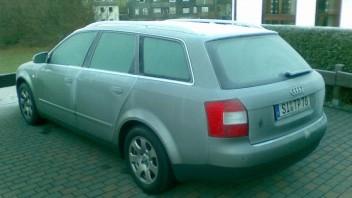 avantisimo78 -Audi A4 Avant