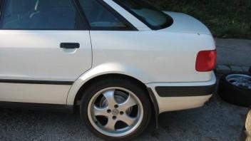 moritznusko -Audi 80/90