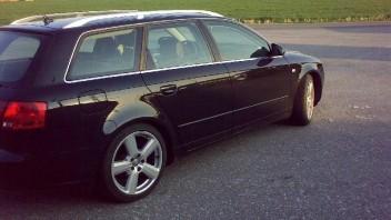 rr-fotodesign -Audi A4 Avant