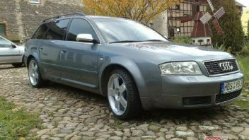 Knoppers8 -Audi S6