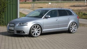 corsar4 -Audi A3