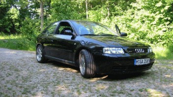 preddie -Audi A3