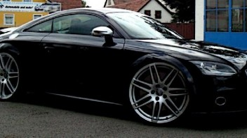 ShadowS3 -Audi TT