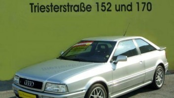 josy2008 -Audi 80/90