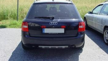 davidshoes - Ellies -Audi A6 Allroad